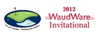 2012 WaudWare Invitational Golf Tournament
