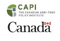 Capi and Canada logos