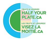half your plate logo