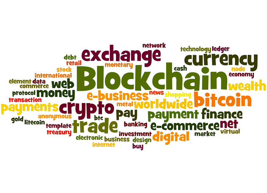 Blockchain Technology Explained Produce Inventory Control System