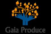 Gaia Produce logo