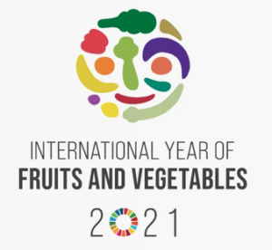 international year of fruits and vegetables